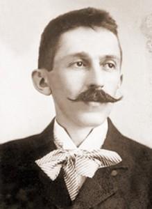 Gárdonyi Géza (Agárdpuszta, 1863. augusztus 3. – Eger, 1922. október 30.)