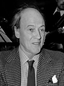 Roald Dahl (1982)