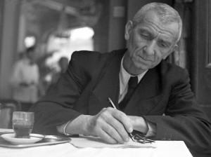 Tersánszky Józsi Jenő (Nagybánya, 1888. szeptember 12. – Budapest, 1969. június 12.)