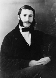 Henry Dunant (1855-ben)