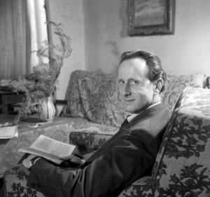 Ránki György Kossuth-díjas zeneszerző (Budapest, 1907. október 30. – Budapest, 1992. május 22.)