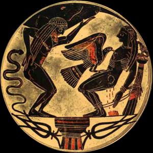 Atlasz és Prométheusz