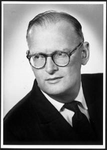 Sir Arthur C. Clarke (1960)