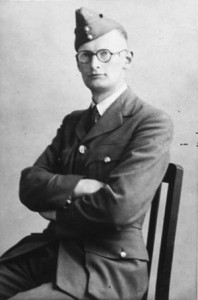Sir Arthur C. Clarke (1930-as évek)