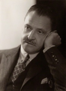 William Somerset Maugham (1932)