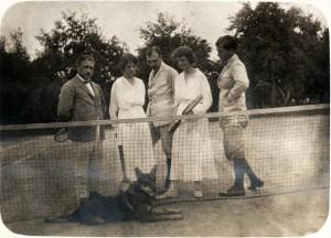 Erdély, Náprád, 1923 (Fotó: PÉCHY LÁSZLÓ/Fortepan)