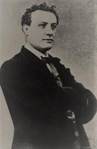 Jules Gabriel Verne, magyarosan Verne Gyula (Nantes, 1828. február 8. – Amiens, 1905. március 24.) francia író, egyben a tudományos-fantasztikus irodalom korszakalkotó alakja 25 éves korában