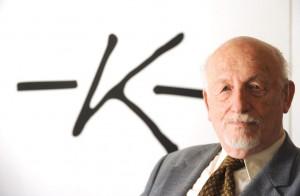 Kaján Tibor (Miskolc, 1921. március 3. – Budapest, 2016. május 16.) kétszeres Munkácsy-díjas karikaturista, grafikus