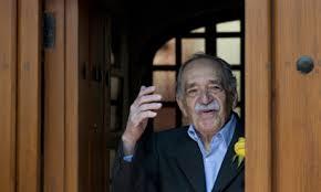 1927. március 6-án született GABRIEL GARCIA MARQUEZ kolumbiai író, újságíró, kiadó és politikai aktivista