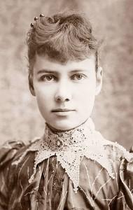 Nellie Bly 1890-ben
