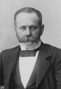 Szemlőhegyi Kresz Géza (Pest, 1846. augusztus 30. – Budapest, 1901. április 10.)