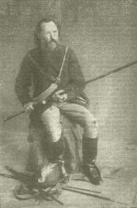 Herman Ottó horgászaton (1888)