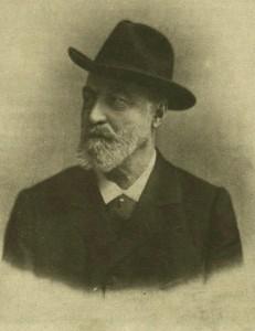 Gróf zicsi és vázsonykői Zichy Jenő (Sárszentmihály, 1837. július 5. – Merán, ma: Merano, Dél-Tirol, Olaszország, 1906. december 26.)