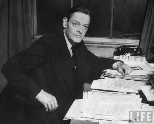 Thomas Stearns Eliot (St. Louis, Missouri, 1888. szeptember 26. – London, 1965. január 4.) amerikai származású, Angliában letelepedett irodalmi Nobel-díjas költő, drámaíró és kritikus