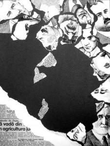 Muhi Sándor: Búcsú a 20. századtól, 2001.