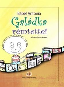 Babel Antonia Galánka