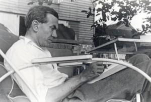 Henry Graham Greene (1904. október 2. – 1991. április 3.) angol író, drámaíró, kritikus