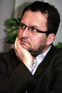 Cserenkó Gábor író, könyvszerkesztő, könyvtáros
