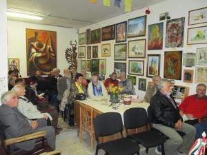 Kalocsai Kortárs Művészeti Klub