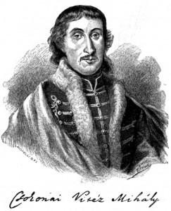 Csokonai Vitéz Mihály költő, író, műfordító (Debrecen, 1773. november 17. – Debrecen, 1805. január 28.)