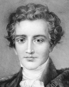 Wilhelm Hauff (1802. november 29. – 1827. november 18.) német író, meseíró, a biedermeier korszak alakja.