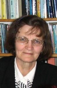 Para Olga költő, író