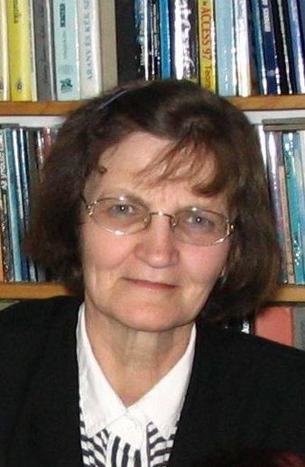 1948. március 30-án született Para Olga költő, író