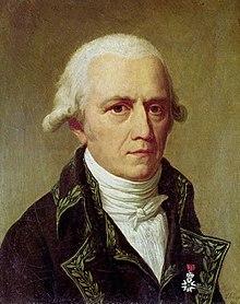 Jean-Baptiste Lamarck 1802