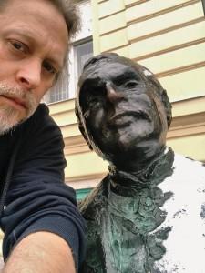 Neubrandt István fotó
