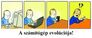 evolúció3