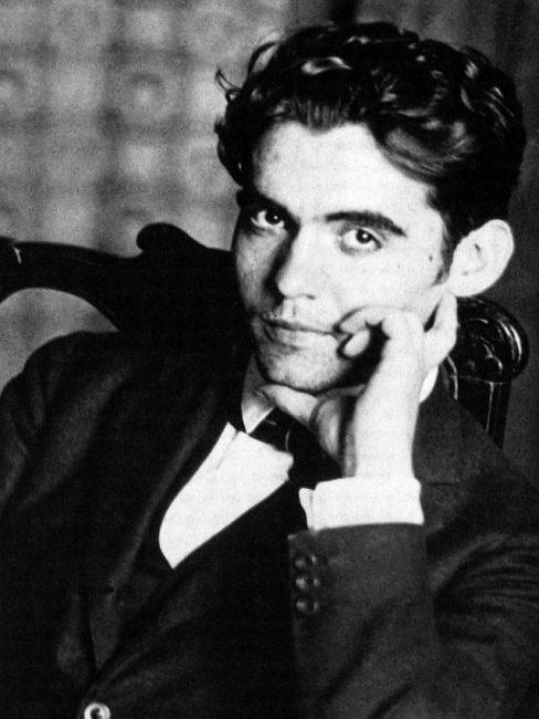 120 éve született Federico García Lorca spanyol költő, drámaíró, festőművész, zeneszerző, néprajztudós, a szabadság és demokrácia mártírja