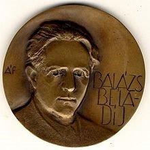 60 éve alapították a Balázs Béla-díjat