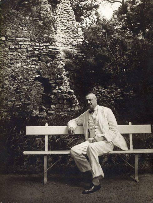 142 éve született Krúdy Gyula író, hírlapíró, a modern magyar prózaírás kiváló mestere
