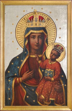 Magyarok Nagyasszonyának ünnepe