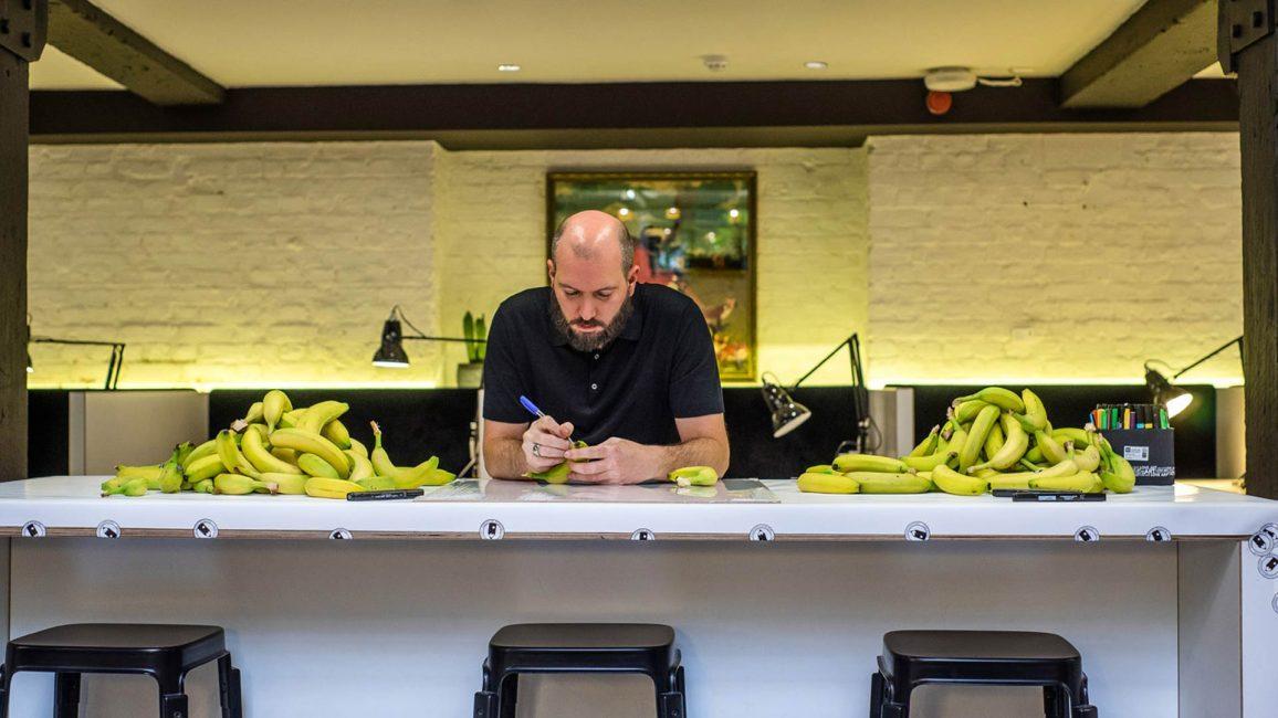 Banános Stephan