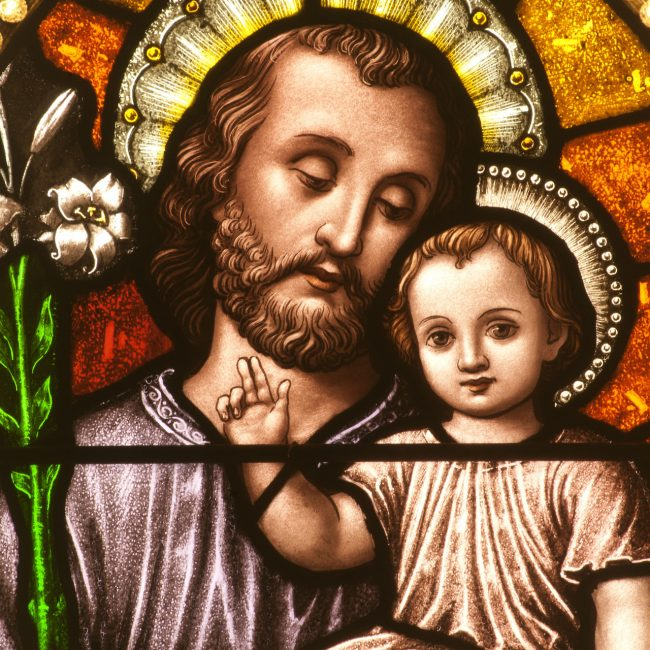 Szent József ünnepe
