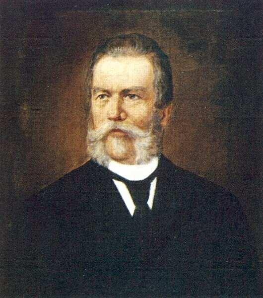 1827. május 7-én született VAJDA JÁNOS költő, hírlapíró