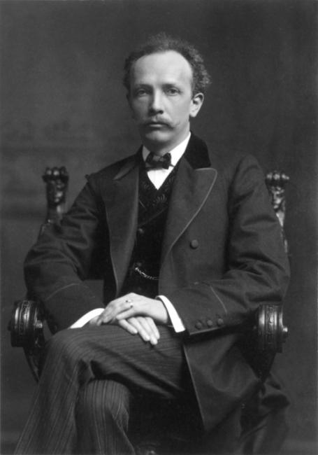 155 éve született Richard Strauss német zeneszerző és karmester