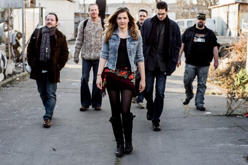 A világ legrangosabb világzenei listáján a Zűrös Banda első lemeze