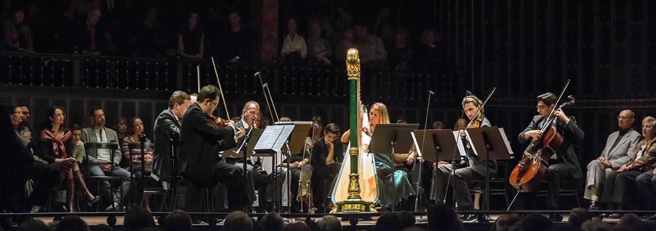 Mozart-est a Liszt Ferenc Kamarazenekarral