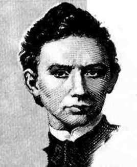 1802. december 15-én született BOLYAI JÁNOS matematikus és hadmérnök