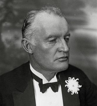 1863. december 12-én született EDVARD MUNCH norvég expresszionista festő
