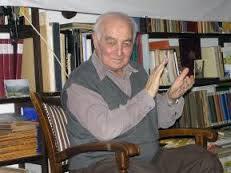 1924. december 12-én született GYŐRI GYÖRGY tanár, könyvtáros, publicista
