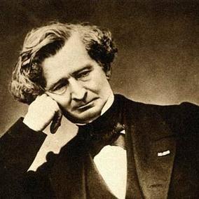 1803. december 11-én született LOUIS HECTOR BERLIOZ francia romantikus zeneszerző, karmester, író, zenekritikus