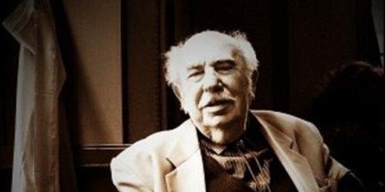 1928. december 15-én született SZILÁGYI GYÖRGY író, humorista, költő, színpadi szerző, színházigazgató