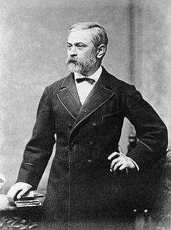 1826. január 25-én született GYULAI PÁL irodalomtörténész, költő, író, prózaíró, egyetemi tanár, műkritikus