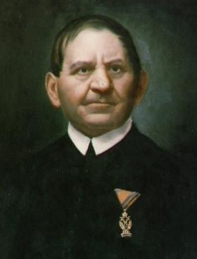 1800. január 11-én született JEDLIK ÁNYOS természettudós, feltaláló, bencés szerzetes, tanár