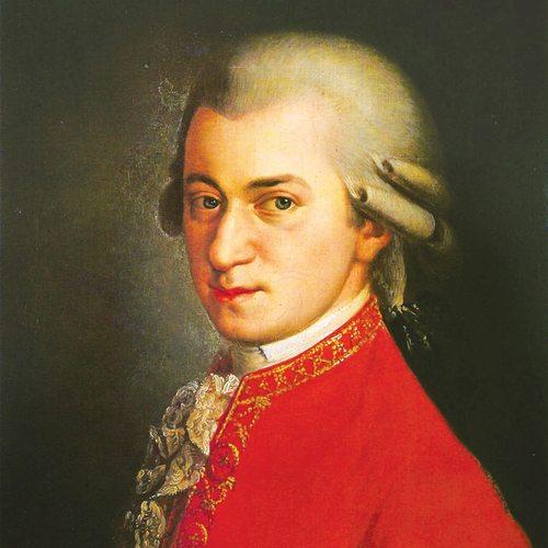 1756. január 27-én született WOLFGANG AMADEUS MOZART