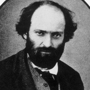 1839. január 19-én született PAUL CÉZANNE francia festő, a 19. századi festészeti irányzatokat radikálisan átalakító, a modernizmust megelőlegező posztimpresszionizmus jeles alakja