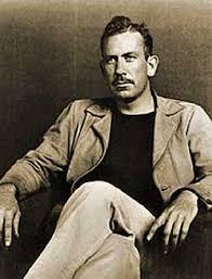 1902. február 27-én született JOHN STEINBECK amerikai regény-, novella- és színdarabíró